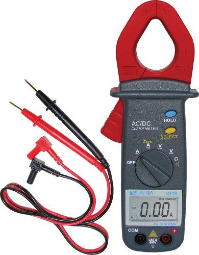 Blue Sea Systems Mini Clamp ACDC Multimeter