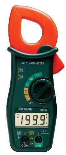 Extech 38387 600A AC Clamp  MultiMeter by Extech