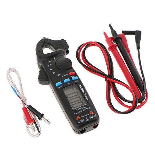 Digital Clamp Meter MultimeterACDC VoltageAC Current - CM82A