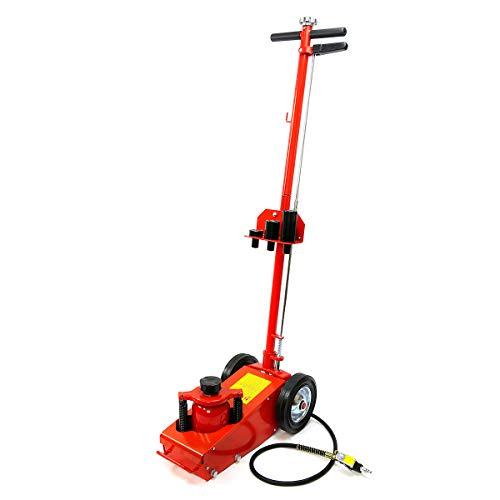 22 Ton Air  Hydraulic Floor Jack ProForgeTM