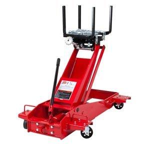 ATD ATD-7437 1-12 Ton Floor Style Heavy-Duty Hydraulic Transmission Jack