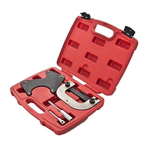 Camshaft Pulley Engine Timing Tool Set For Crankshaft Locking Pin- Renault Clio