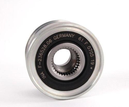 INA Alternator Pulley - Overrunning Type 12317560483