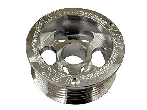 LS Billet Aluminum Alternator Pulley LS1 LS2 LS3 LS6 53 60 62