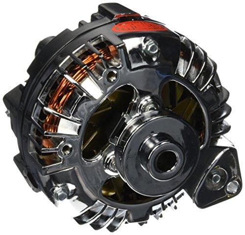 Powermaster 17519 Single Pulley Alternator