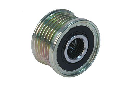 URO Parts 12317516105 Alternator Pulley