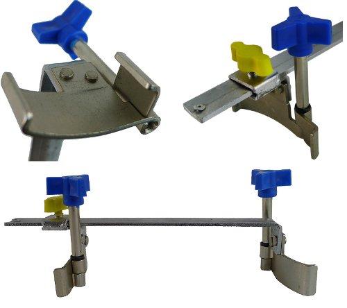 Twin Cam Camshaft Locking Timing Belt Tool Kit Automotive Gas Diesel Engines