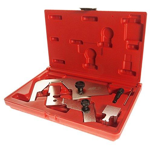 Petrol Engine Camshaft Belt Drive Locking Timing Tool Kit Set for Ford 20 ECOBOOST JTC 4437