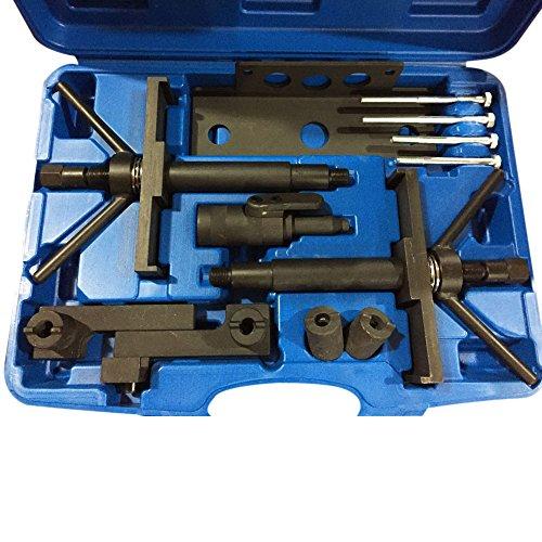 Alignment Timing Locking Tool for Camshaft Crankshaft Cam Engine Set Kit for Volvo 850 960 S40 S70 S90
