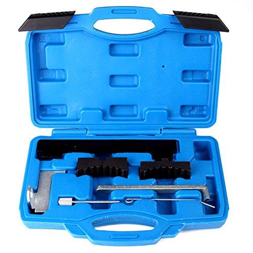 AURELIO TECH OATTK1613XC 16V 16 18 Camshaft Tensioning Locking Alignment Timing Tool Kit Compatible with Chevrolet Alfa Romeo