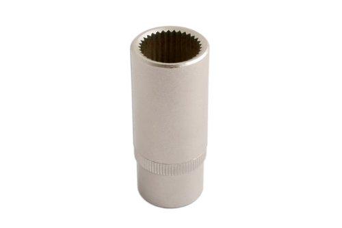 Laser 5471 Fuel Injection Pump Socket 33 pt Spline 12 inch D