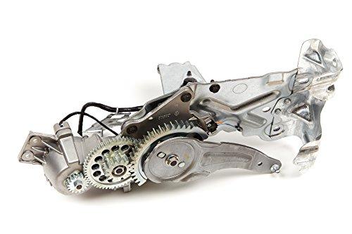 ACDelco 25889603 GM Original Equipment Rear Liftgate Hands Free Closing Module