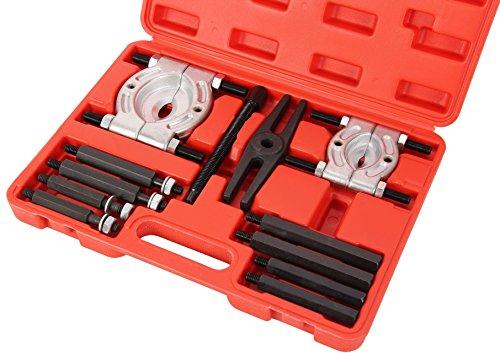 Shankly 5 Ton Capacity Bearing Pullers Bearing Puller Set and Bearing Separator Kit