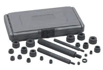 GearWrench 41780 Bushing Driver Kit