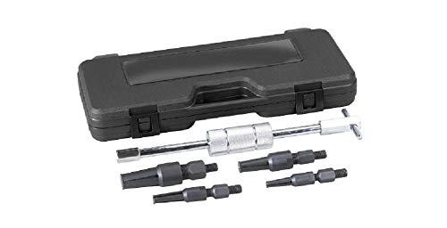 OTC Tools 4581 Slide Hammer and Blind Hole Bearing Puller Set