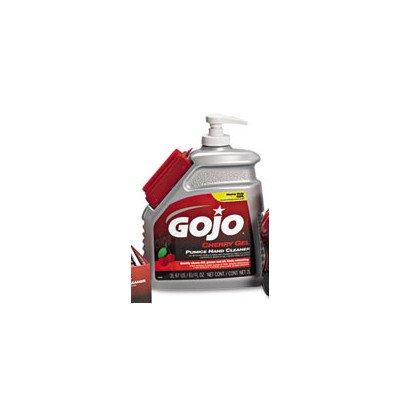GOJ235802 - Cherry Gel Pumice Hand Cleaner
