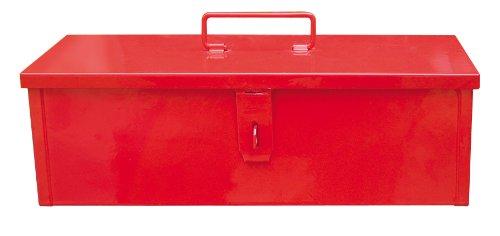 Larin MTB-16R Red 16 Metal Tool Box