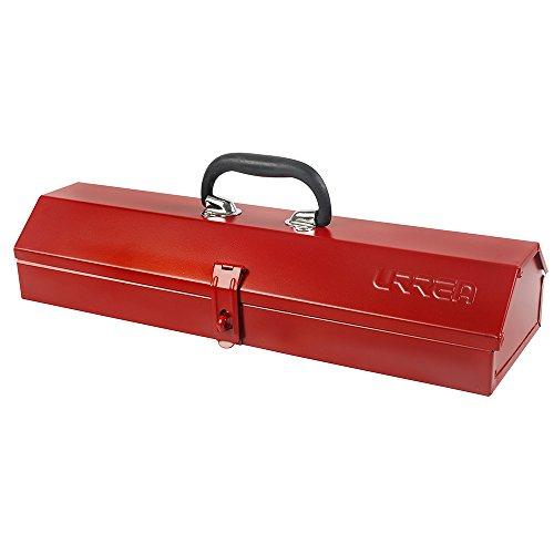 Metal Tool Box 18L X 6W X 3-47H 24 Sheet Gauge