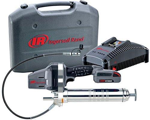 Ingersoll Rand LUB5130 20V Lithium-Ion Cordless Grease Gun