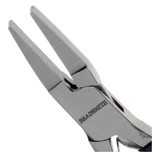 Flat Nose Pliers 115mm Wspring - PL511
