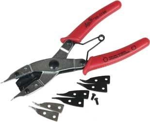 Motion Pro Internalexternal snap ring pliers
