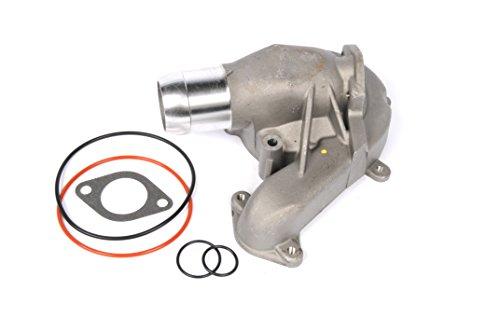 ACDelco 97228188 GM Original Equipment Engine Water Pump Cover