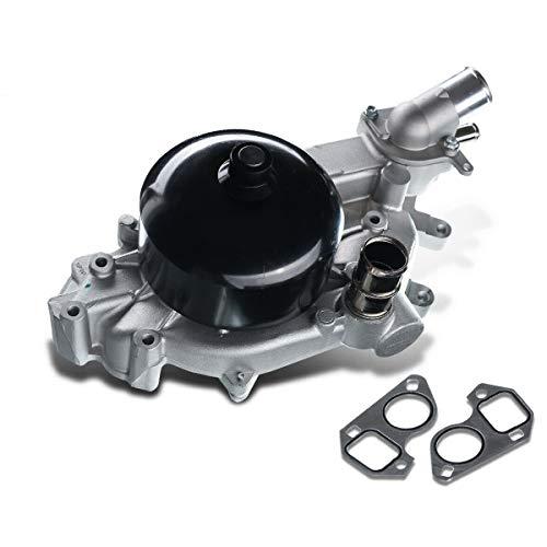 Engine Water Pump for Chevrolet Corvette Pontiac Firebird GTO Avanti II