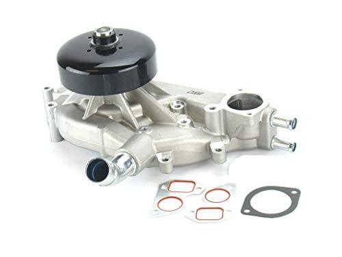 OAW G7341 Engine Water Pump fits 99-06 Buick Cadillac Chevrolet GMC Hummer Isuzu 48L 53L 60L Vortec