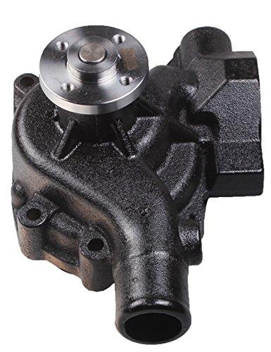 Water Pump 3800883 for Cummins Engine B33 QSB33