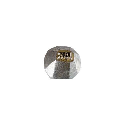 18K Punch for Marking Plier - Size - 18K