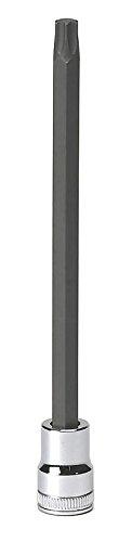 GearWrench 82515 14 Drive Long Torx Bit Socket T27