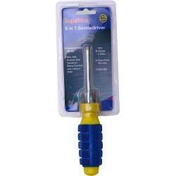 6 In 1 Multi-screwdriver Bits