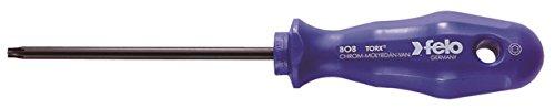 Felo 0715717049 T10 Torx Screwdriver Series 800 Length 4