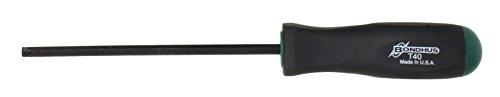 Bondhus 75545 T45 ProHold Star Tip Screwdriver with ProGuard Finish 65