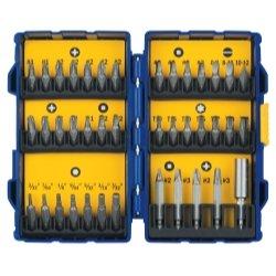 40 Piece Screwdriver Bit Set Tools Equipment Hand Tools