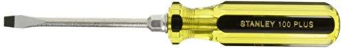 Stanley 66-164 14 Inch X 4 Inch 100 Plus Standard Screwdriver
