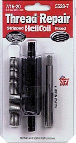 Helicoil 5528-7 716-20 Inch Fine Thread Repair Kit
