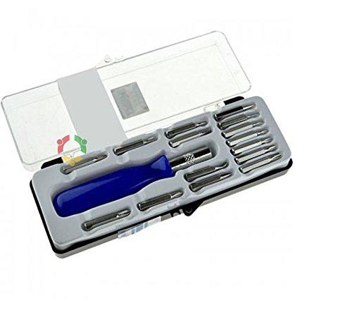 14in1 Screwdriver Repair Tool Kit Set For Mobile phone iPhone Laptop Tablet PC Screwdriver Set