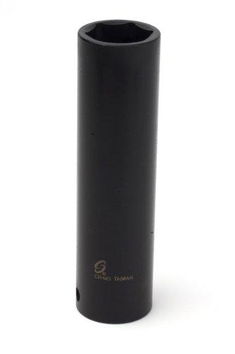 Sunex 223mxd 12-Inch Drive 23-mm Extra Deep Socket