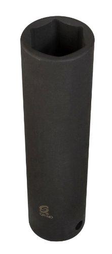 Sunex 237mxd 12-Inch Drive 37-Mm Extra Deep Socket