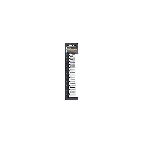 MINTCRAFT TS1012M-P 1 1 1 Socket Set 38 Drive Metric 12-Piece