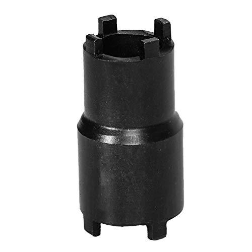 HIFROM New Clutch Hub Remove Lock Nut Tool Spanner Socket Wrench for 50cc 70cc 80cc 90cc 110cc 125cc Chinese Roketa Kazuma Sunl Taotao