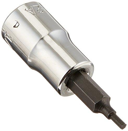 Williams MA-2A  14 Drive Hex Bit Socket 116-Inch