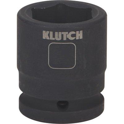 Klutch Jumbo Impact Socket - 32mm 34in-Drive