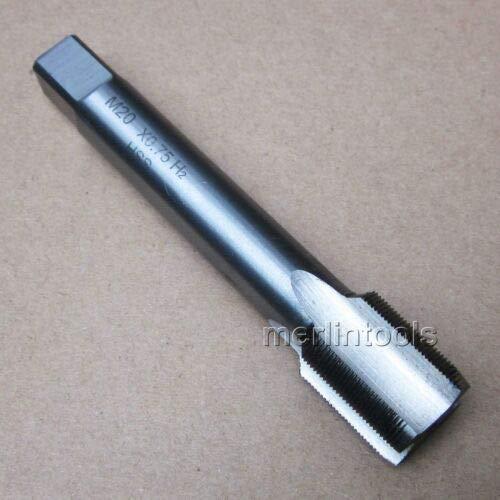 FidgetFidget 20mm x 75 Metric HSS Righ Hand Tap M20 x 075mm Pitch