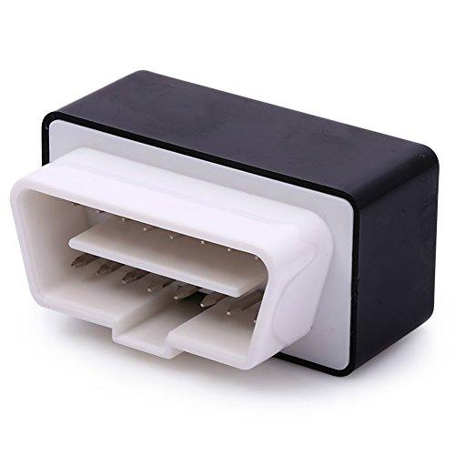 YoYo-Min Car Auto Vehicle Diagnostic Tool Car Scanner Mini Bluetooth OBDII V21 Automotive Diagnostics Scanner Car Scan Tool with Power Switch