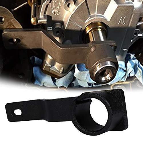 Yoursme Crankshaft Positioning Tool Similar to Rotunda 303-448 T93P-6303-A 6024 525219 Crank Wrench Holder for Ford 1993 Newer 42L46L 2V 46L 4V 54L68L V8 Engines