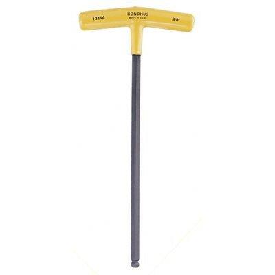 Balldriver T-Handle Hex Keys - 516 balldriver t-wrench