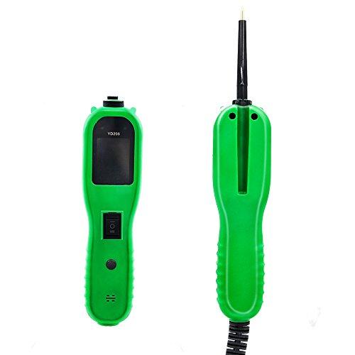 Borison AR208 Auto Electrical System Scanner Car Circuit Diagnostic Tester
