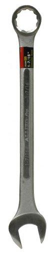 20018 1 716 Raised Panel Combination Wrench